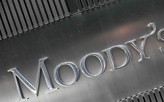 Moody's raises S. Korea's 2021 growth outlook to 4%