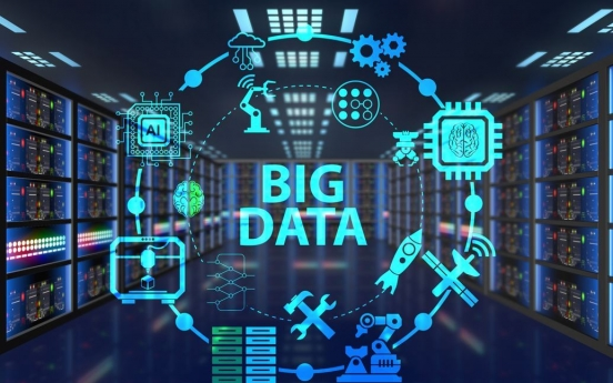 Using big data analysis to chart a new course