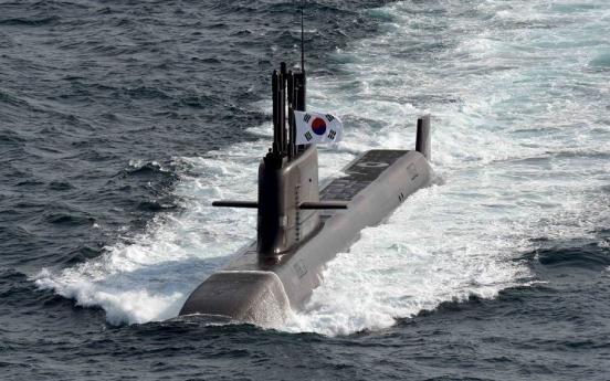 Military to build 'Korean Iron Dome,' enhance strike capability
