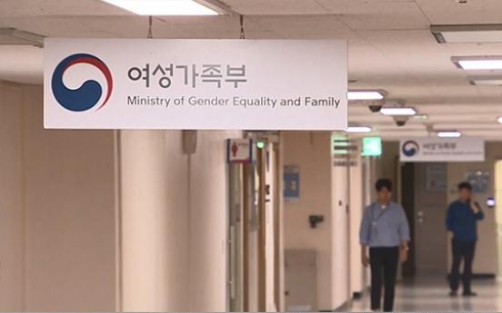 Number of women expected to top that of men in S. Korea in 2030