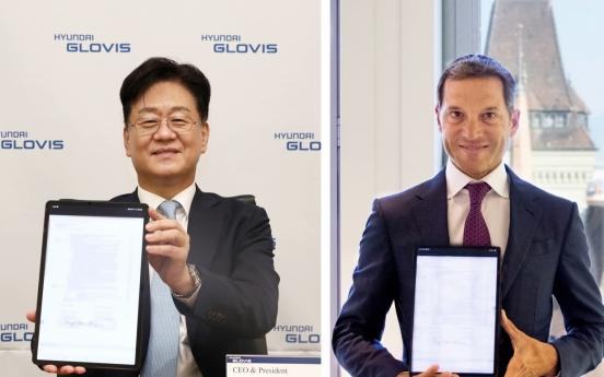 Hyundai Glovis to enter gas shipping market after striking deal with Trafigura