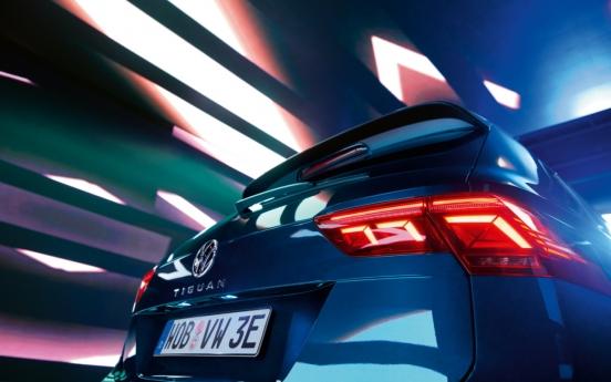 [Behind the Wheel] Volkswagen Tiguan -- good value, low price