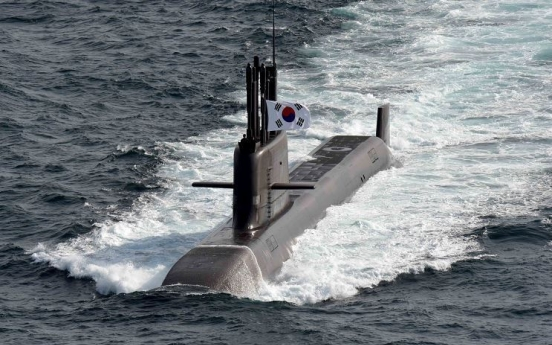 Arms procurement agency seeks W1.5tr for defense R&D next year