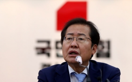 PPP's Rep. Hong advances to 3rd spot in new presidential hopefuls' poll