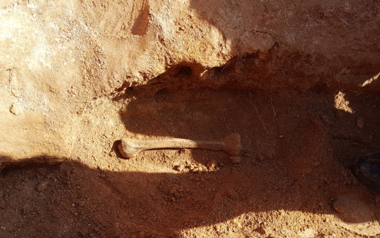 How 200-year-old remains of Korea's first Catholic martyrs were discovered
