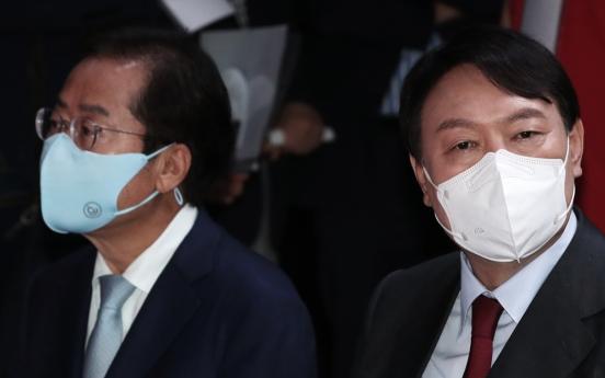 Yoon Seok-youl denies alleged political meddling