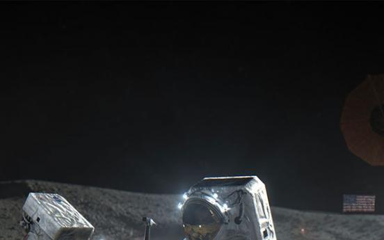 South Korea greenlights Hanwha to utilize lunar resources