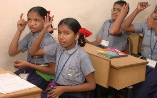 King Sejong Literacy Prize goes to organizations in Guatemala, India, South Africa