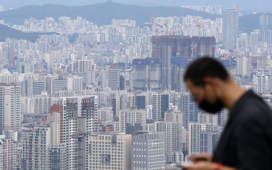 [Newsmaker] Demand for apartments on rise despite loan restrictions