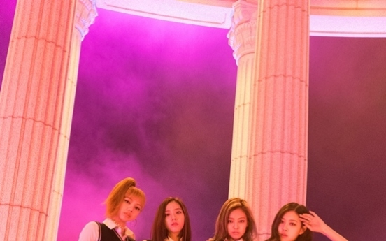[Today's K-pop] Blackpink has the most YouTube subscribers among artists