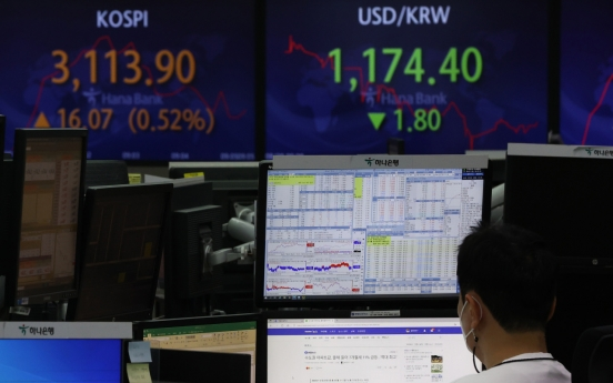 Seoul stocks to face selling pressure on virus, regulation woes
