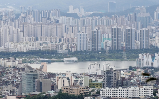 Finance chief calls for beefed-up monitoring of housing markets