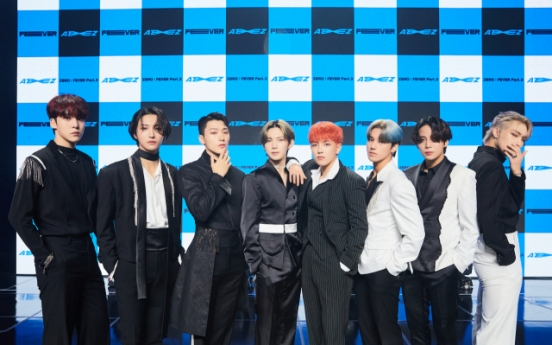 [Today's K-pop] Ateez returns with 7th EP