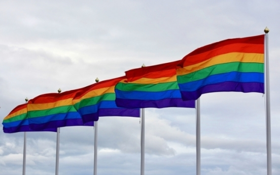 LGBT students face bullying, discrimination: report