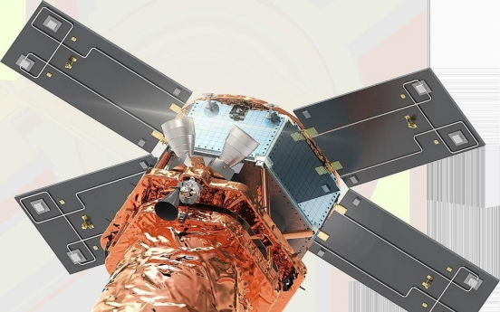 [Herald Interview] Satrec Initiative poised for leap in Korea's space rush