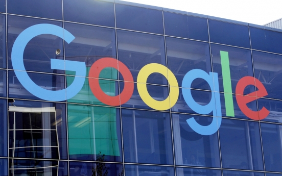 Google says it offers W12tr in consumer benefits in S. Korea annually