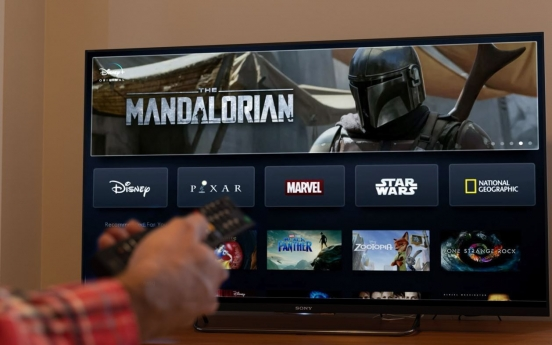 Disney+ expected to bring fresh spin to fast-evolving streaming market in South Korea