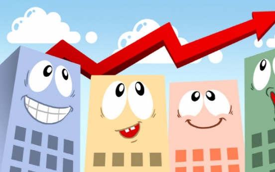 Listed firms' Q3 operating profit forecast to jump 49%