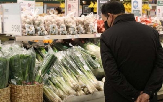 Producer prices up for 10th month in August
