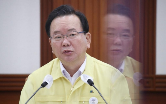 PM Kim says no change in plan for phased recovery to normal life despite virus surge