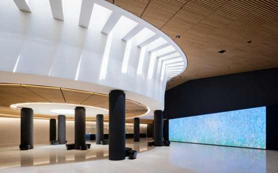 Leeum, Samsung Museum of Art starts afresh