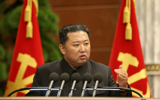 NK appears to have held parliamentary session after missile launch