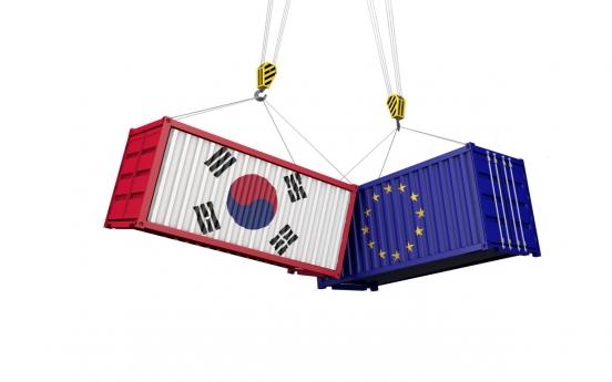 S. Korea begins countermeasure against Britain's steel safeguard