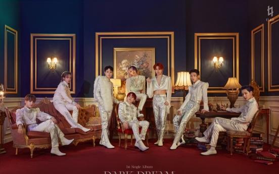 E'last stages complete comeback with new single 'Dark Dream'