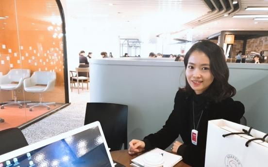 [Weekender] Standing on their own: North Korean refugees test startup dreams