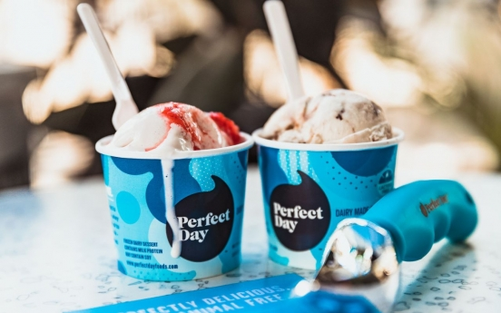 SK Inc. invests $55m more in Perfect Day, doubles down on  alternatives to animal protein