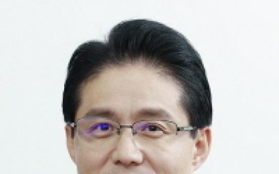 Siemens Korea appoints Chung Ha-joong as CEO