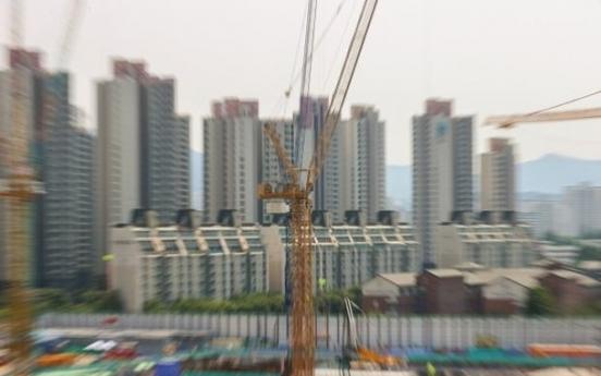 S. Korean builder sentiment rebounds in September