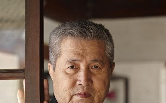 Director Im Kwon-taek honored at Busan International Film Festival
