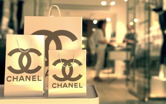 Imported luxury bag sales surpass W174b despite pandemic