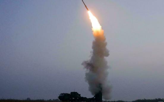 N. Korea continues to develop nuclear, missile programs despite sanctions: report
