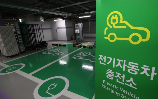 Environment Ministry's deal with platform service providers could cause monopoly: lawmaker