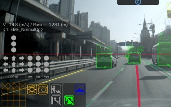 LG Electronics' ADAS front camera to be used in Mercedes-Benz C-Class