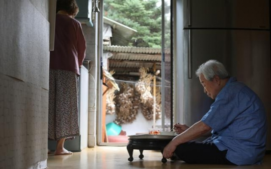 Subsidies needed to address poverty among older adults: lawmaker