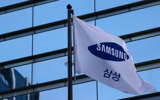 Samsung sees record sales in Q3 on strong chip biz