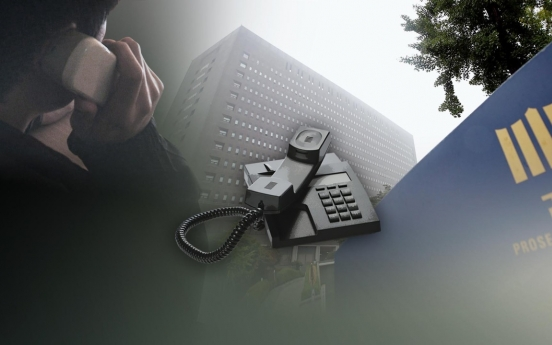 Callers impersonate government officials in 8 out of 10 phone scams