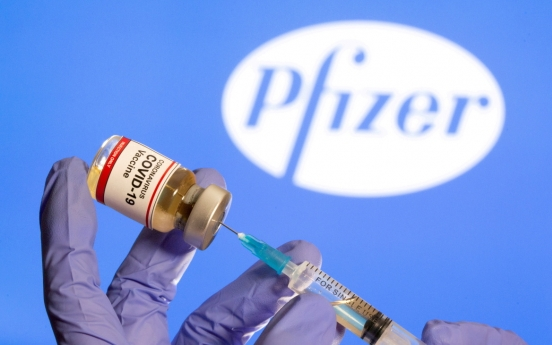 Seoul announces incentives for vaccinated overstayers
