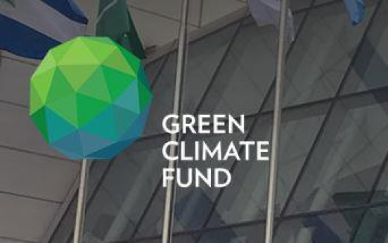GCF board endorses $1.2b for projects to support climate actions