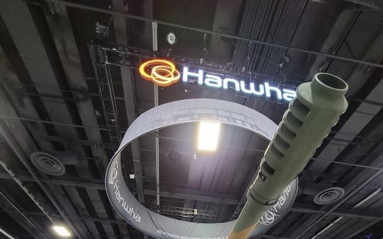 Hanwha Defense showcases K9A1, Redback at AUSA 2021, eyes US deal
