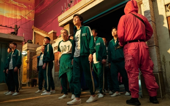 'Squid Game' watched by 111m households on Netflix