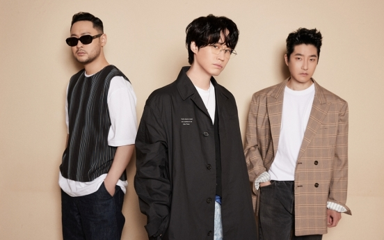 Epik High to return with a new single 'Face ID'