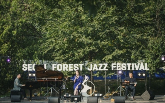Jazz fests to add autumn ambience with in-person concerts
