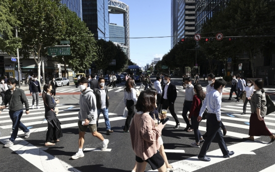 S. Korea sees largest job growth in 7 years over surge in contactless services, vaccinations