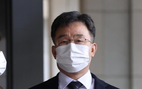 Court to question key suspect in Seongnam development scandal