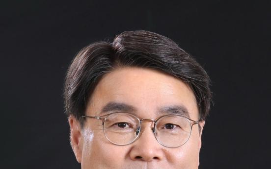 Posco chairman picked to lead World Steel Association