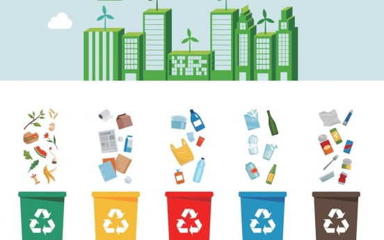 [Weekender] Separating recyclables from trash is harder than it seems